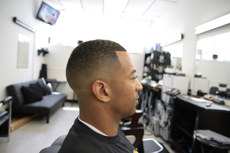 big sean haircut fade -#main
